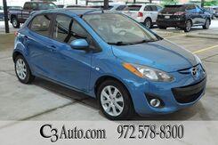 2012_Mazda_Mazda2_Touring_ Plano TX