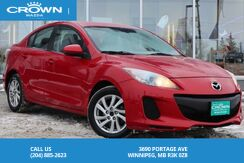 2012_Mazda_Mazda3_Auto GS SKY *LOCAL VEHICLE *LOW KMS_ Winnipeg MB
