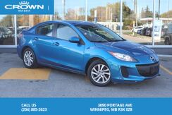 2012_Mazda_Mazda3_GS **Low Payments/Serviced Here**_ Winnipeg MB