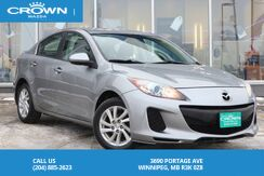 2012_Mazda_Mazda3_GS-SKY AUTO *HEATED SEATS *LOCAL VEHICLE_ Winnipeg MB