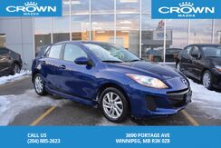 2012_Mazda_Mazda3 Sport_GS Skyactive *One Owner/Purchased and Serviced from Crown Mazda*_ Winnipeg MB