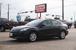 2012_Mazda_Mazda3_i Touring_ Brownsville TX