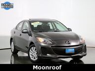 2012 Mazda Mazda3 i Touring Chicago IL