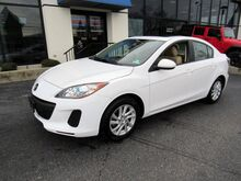 2012_Mazda_Mazda3_i Touring_ Egg Harbor Township NJ