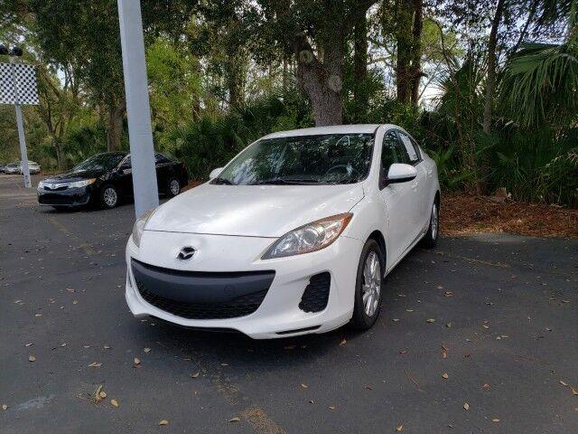 2012 Mazda Mazda3 i Touring Gainesville FL