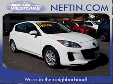 2012_Mazda_Mazda3_i Touring_ Thousand Oaks CA