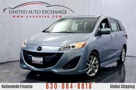 2012_Mazda_Mazda5_Grand Touring_ Addison IL
