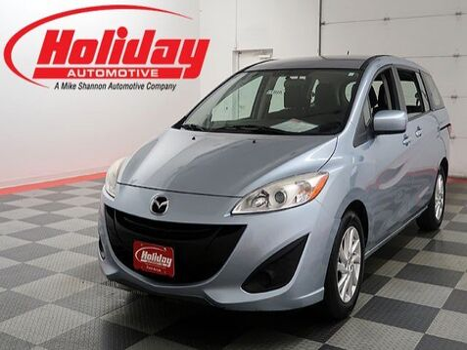 2012_Mazda_Mazda5_Sport_ Fond du Lac WI