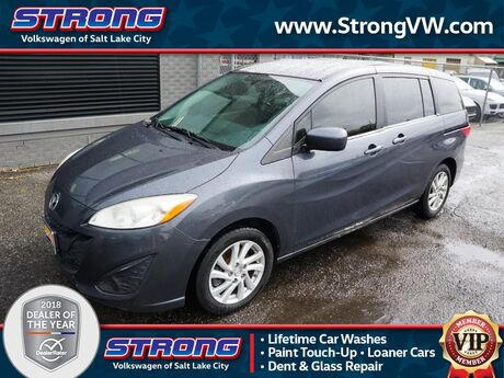 2012 Mazda Mazda5 Sport Salt Lake City UT