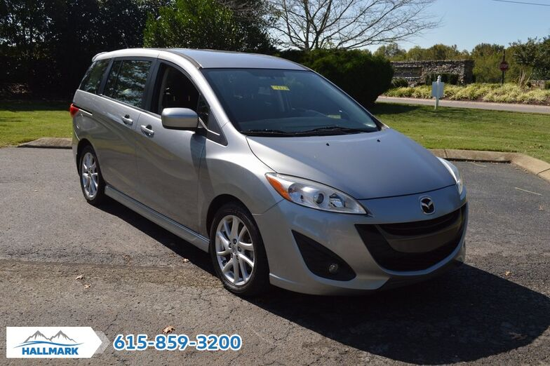 2012 Mazda Mazda5 Touring Franklin TN