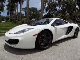 2012_McLaren_MP4-12C__ Hollywood FL