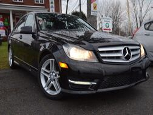 Mercedes-Benz C-Class C 250 - Leather - Bluetooth - Pwr Seat - Windows - Sunroof - AWD 2012
