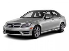 2012 Mercedes-Benz C-Class C 250 Luxury San Antonio TX