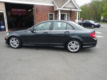 2012_Mercedes-Benz_C-Class_C 250 Sport_ East Windsor CT