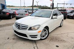 2012_Mercedes-Benz_C-Class_C 300 Luxury_ Jacksonville FL