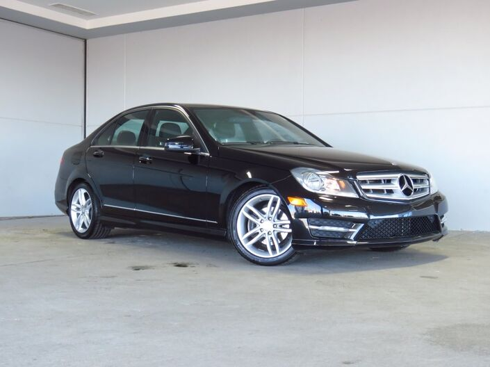 2012 Mercedes-Benz C-Class C 300 Kansas City KS