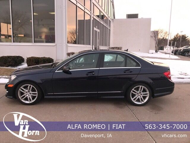 2012 Mercedes-Benz C-Class C 300 Plymouth WI