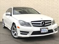 2012 Mercedes-Benz C-Class C 350 Chicago IL