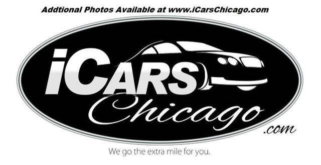2012 Mercedes-Benz C63 AMG 2dr Coupe Chicago IL