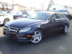 2012 Mercedes-Benz CLS 550 CLS 550
