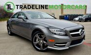 2012 Mercedes-Benz CLS-Class CLS 550 NAVIGATION, REAR VIEW CAMERA, LEATHER, AND MUCH MORE!!!