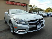 Mercedes-Benz CLS-Class CLS 550 Patchogue NY