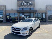 2012_Mercedes-Benz_CLS-Class_CLS 550_ Springfield IL