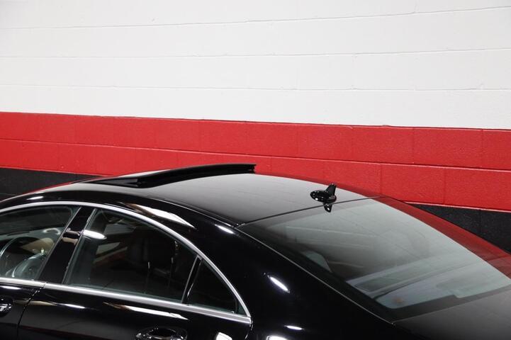 2012 Mercedes-Benz CLS63 AMG 4dr Sedan Chicago IL