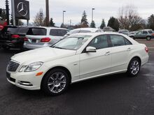 2012_Mercedes-Benz_E-Class_E 350 4MATIC®_ Salem OR