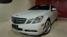2012_Mercedes-Benz_E-Class_E 350_ Indianapolis IN