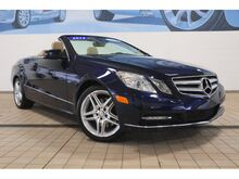 2012_Mercedes-Benz_E-Class_E 350_ Kansas City MO