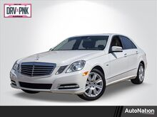 2012_Mercedes-Benz_E-Class_E 350 Luxury BlueTEC_ Houston TX