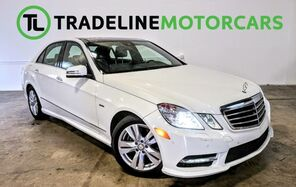 2012_Mercedes-Benz_E-Class_E 350 Luxury BlueTEC NAVIGATION, REAR VIEW CAMERA, HARMON KARDON AUDIO AND MUCH MORE!!!_ CARROLLTON TX