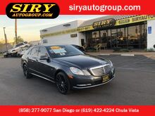 2012_Mercedes-Benz_E-Class_E 350 Luxury BlueTEC_ San Diego CA