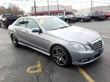 2012_Mercedes-Benz_E-Class_E 350 Luxury_ Hamburg PA