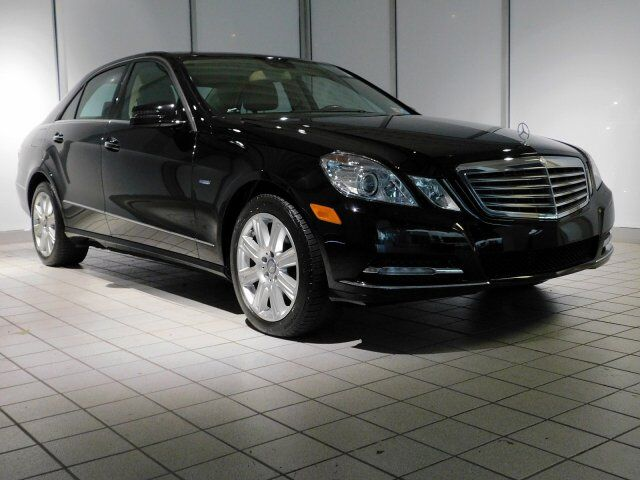 2012 Mercedes-Benz E-Class E 350 Luxury Newark DE