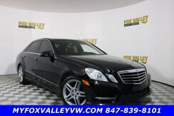 2012 Mercedes-Benz E-Class E 350 Luxury Schaumburg IL