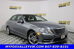 2012_Mercedes-Benz_E-Class_E 350 Luxury_ Schaumburg IL