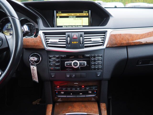 2012 Mercedes-Benz E-Class E 350 Salem OR