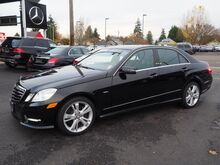 2012_Mercedes-Benz_E-Class_E 350_ Salem OR