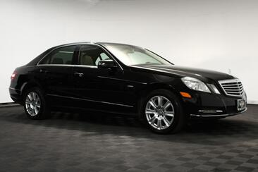 2012_Mercedes-Benz_E-Class_E 350 Sport_ Houston TX