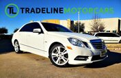 2012 Mercedes-Benz E-Class E 350 Sport NVAIGATION, LEATHER, SUNROOF, AND MUCH MORE!!!