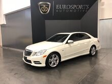 2012_Mercedes-Benz_E-Class_E 350 Sport_ Salt Lake City UT