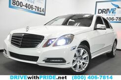 2012_Mercedes-Benz_E-Class_E350 SPORT 4MATIC AWD P1 HARMAN NAV REAR CAM HEATED STS REAR SHADE SUNROOF_ Houston TX