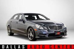 2012_Mercedes-Benz_E-Class_E350 Sedan_ Carrollton TX