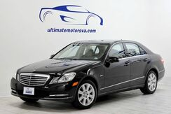 2012_Mercedes-Benz_E350_4Matic- Luxury Pkg_ Midlothian VA