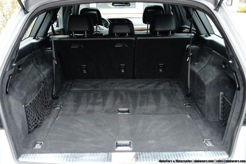 2012 Mercedes-Benz E350 4Matic AMG Sport 7-Passenger Wagon Boxborough MA