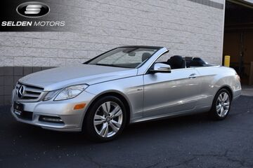 2012_Mercedes-Benz_E350 Cabriolet_E 350_ Willow Grove PA