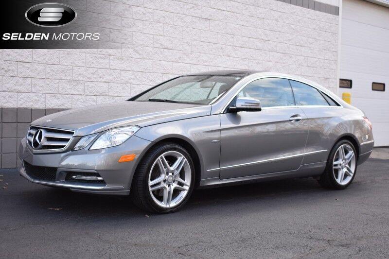 2012 Mercedes-Benz E350 E 350 Willow Grove PA