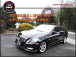 2012 Mercedes-Benz E350 Sport w/ Premium Package